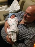 GPa and Baby Ry